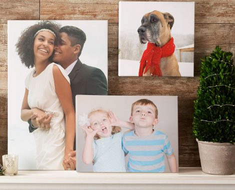 Canvas Prints, Custom, Photo Gifts, 5280 Print